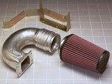 1.6 Air Intake Kit
